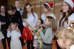 Wigilia 2014 - konkurs kolęd i pastorałek