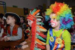 Czytaj więcej: Karnawałowy bal przebierańców