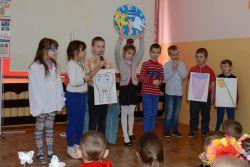 Karnawałowy bal przebierańców