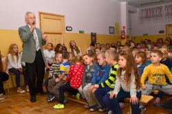Czytaj więcej: Święto szkoły 2015
