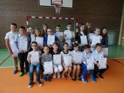 Czytaj więcej: XI Gminny Konkurs Matematyczny – mamy zwycięzców!