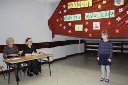 Czytaj więcej: Szkolny konkurs recytatorski poezji Danuty Wawiłow