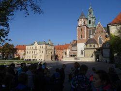 Czytaj więcej: Wycieczka do Krakowa