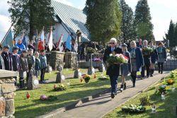 Czytaj więcej: Haecerskie wieści - listopad 2017 - Święto Niepodległości w Czchowie