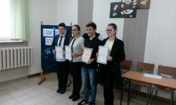 Czytaj więcej: Gminny Konkurs Ortograficzny dla gimnazjum w Domosławicach