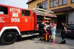 Czytaj więcej:  Nabór do Młodzieżowej Drużyny Pożarniczej