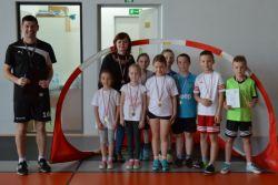 Czytaj więcej: II Harcerski Turniej Piłki Halowej
