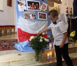 40. rocznica rozpoczęcia pontyfikatu Jana Pawła II