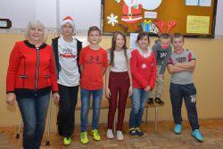 Spotkanie z Mikołajem 2018