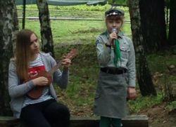 Konkurs piosenki harcerskiej i zuchowej 2019
