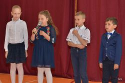 Święto Rodziny w PSP Tworkowa 2019