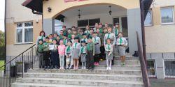 Czytaj więcej: Szlakiem Miejsc Pamięci Narodowej w gminie Czchów  i Zakliczyn
