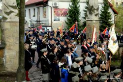 Czytaj więcej: Wieści zuchowe i harcerskie - listopad 2019 - Święto Niepodległości w Czchowie