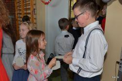 Wigilia w szkole 2019