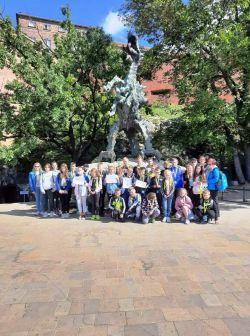 Czytaj więcej: Wycieczka do Krakowa i Tyńca
