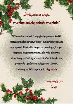 Czytaj więcej: Poczuj magię tych świąt!