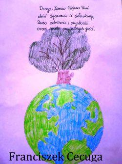 laurki dla Ziemi
